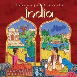 Make Christmas Cards With Kids - india putumayo world music
