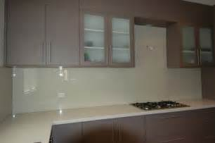 glass splashbacks ideas