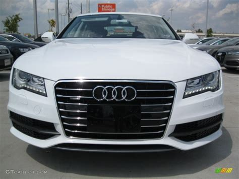 Audi A7 2012 by Audi A7 White 2012 Www Imgkid The Image Kid Has It