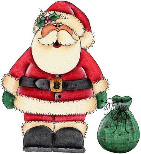 imagenes de navidad papa noel imagenes para imprimir de papa noel