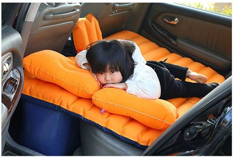 Kasur Mobil Car Matres Terbaik kasur angin mobil matras udara nyaman cozy cz car matress air bed like bestway intex