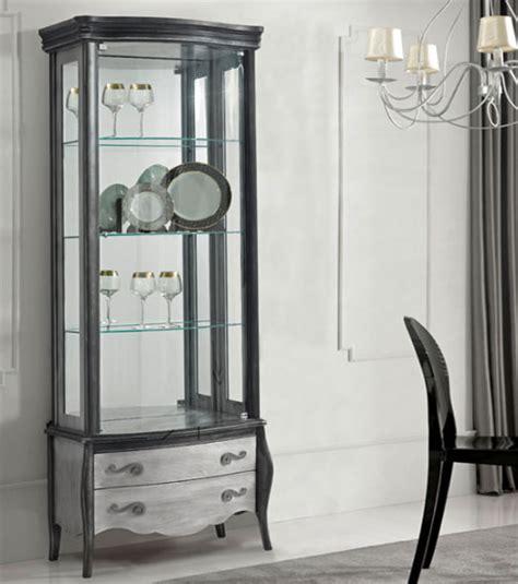imagenes de vitrinas minimalistas vitrinas madera haya puertas cristal 2 metros baratas