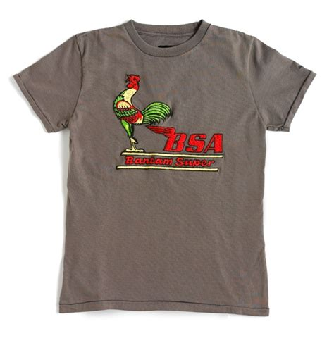 Tshirt Digging Up bsa t shirt digging this tshirt from bsa the uk