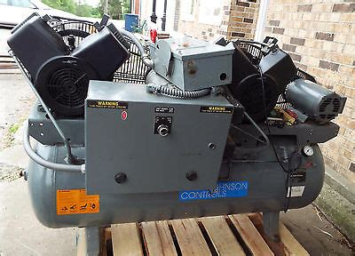 used compressors dawson equipment brokers