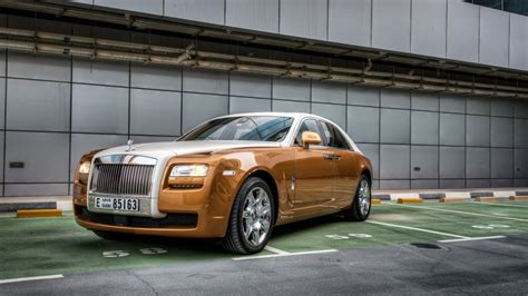 largest rolls royce the world s largest fleet of rolls royce ghosts purchased