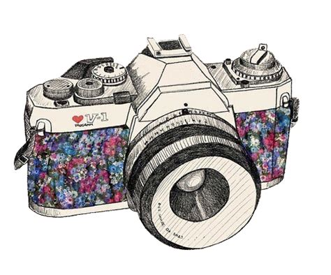 camera wallpaper png rosy vintage camera
