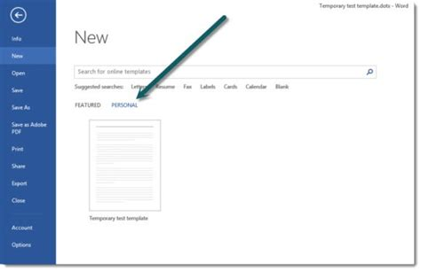 template ms office powerpoint template
