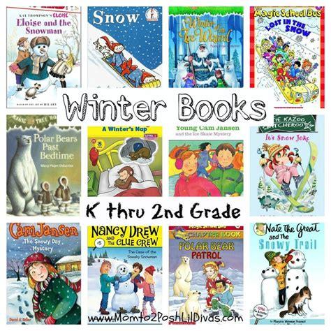 picture books for 2nd graders 12 winter books for children in kindergarten thru 2nd