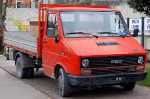 Iveco Fiat Iveco Fiat Daily 35 8 Flickr Photo