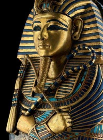 king tutankhamun apanache