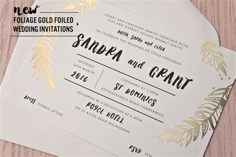 printing services wedding invitations melbourne wedding invitation design melbourne gallery invitation