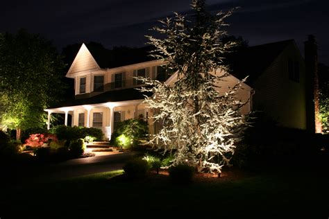 corner outside lights for house outdoor lighting ideas for front of house