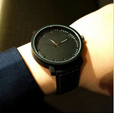 aliexpress buy unisex leather watches