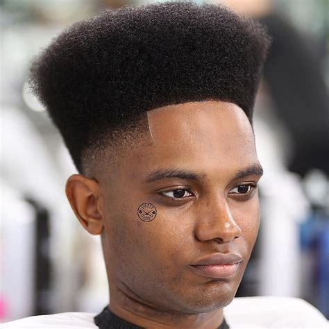high top hairstyle 27 fade haircuts for