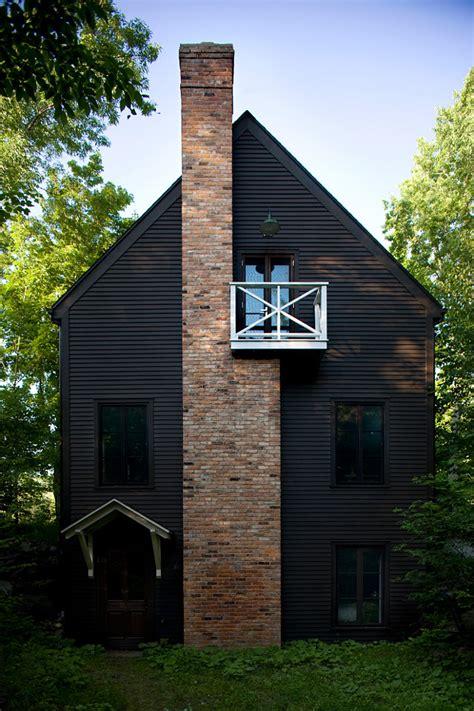 scandinavian inspired cottage in home bunch