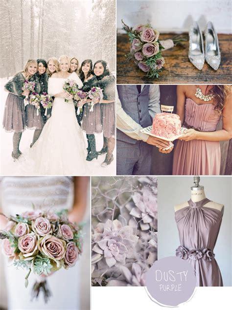 wedding color winter 2014   Tulle & Chantilly Wedding Blog
