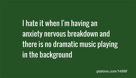 quotes about having anxiety quotesgram
