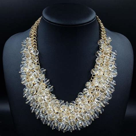 Luxe Jewels by Necklaces Gardner S S Store