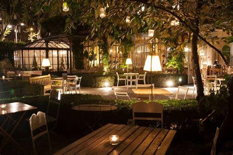 trattorie co dei fiori roma 5 ristoranti in cui mangiare all aperto a