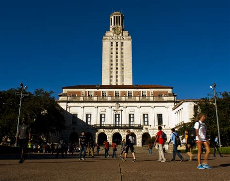 Ut Admissions Office by Ut Tower Shooting Survivor Calls Cus Carry