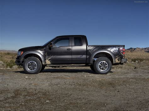 Ford F150 2010 by 2010 Ford F150 Svt Raptor Price Car Image 04 Of 42