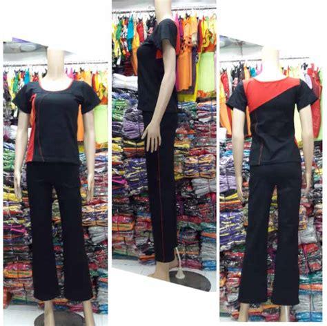 Info Baju Senam Baju Senam Setelan Panjang Baju Senam Murah Grosir Dan