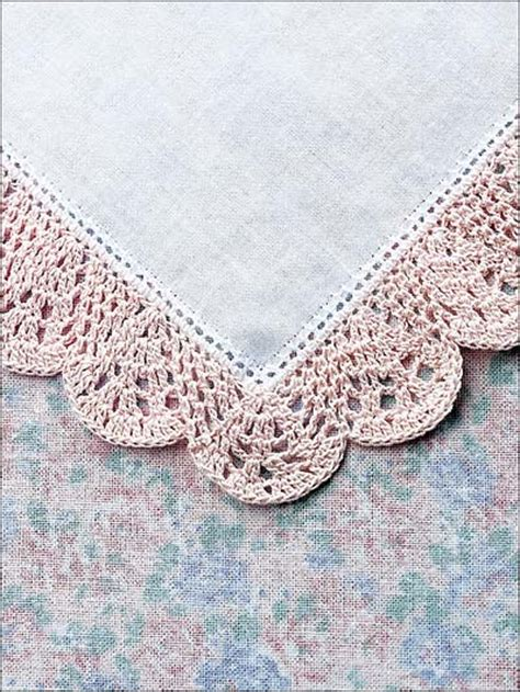image edge pattern crocheted edging patterns crochet and knitting patterns