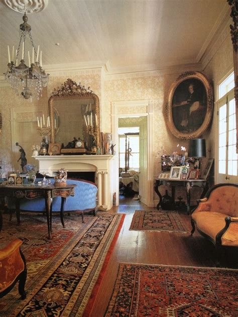 200 best antebellum interiors images on