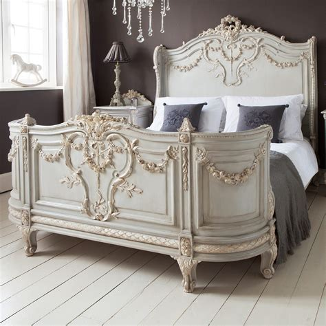 bed in french bonaparte french bed french bedroom company