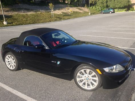 car owners manuals for sale 2008 bmw z4 instrument cluster 2008 bmw z4 for sale by owner in san jose ca 95192