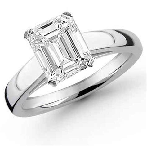 Wedding Ring New Design 2015 by New Designs Of Emerald Cut Engagement Rings 2015