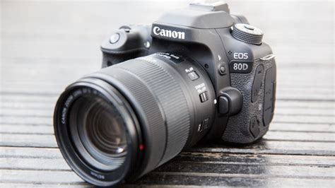 canon digital models with price canon eos 80d review trustedreviews
