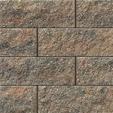 versa lok colors retaining walls block walls walls cherry valley