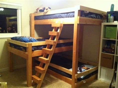 bunk bed ladder only wood bunk bed ladder only avalon cabin bed pictures 20
