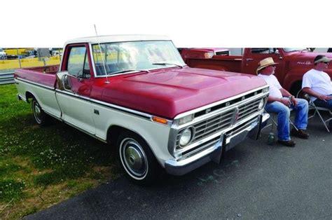 ford truck 1973 1973 ford f 100 trucks