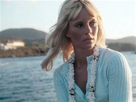 françoise hardy et johnny hallyday south of venus yeye shore weekend