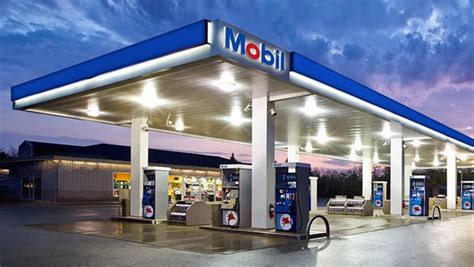 exxon mobil stations exxonmobil launches new gasoline formula at u s stations