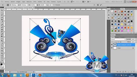 editar imagenes con vectores tutorial crear logo con vectores facil y rapido e r wmv