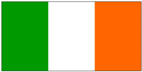 Decorate Your Home For Christmas by Ireland Flag Printable