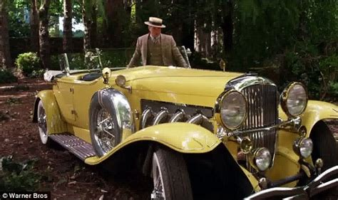 yellow rolls royce great gatsby yellow rolls royce feat gatsby automobile