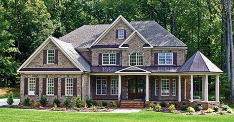 Home Plan Homepw10890 4464 Square Foot 5 Bedroom 4 | home plan homepw10890 4464 square foot 5 bedroom 4