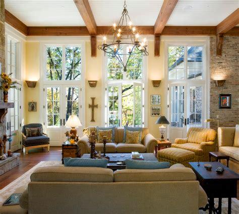 Beautiful Living Room With Beams 10 Woonkamer Ideeen Die Eenvoudig Zijn Toe Te Passen