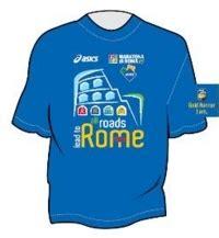 Kaost Shirt As Roma Il Lupo maratona di roma 2011 tutto o quasi quello che c 232 da sapere podistica solidariet 224