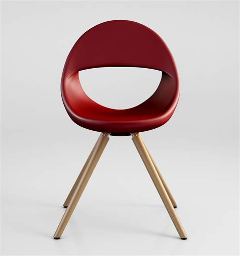 Lucky 3d tonon lucky chair 3d model max obj cgtrader