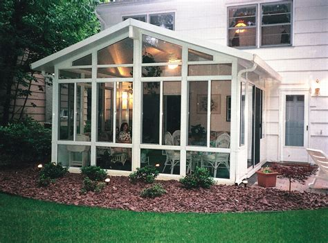 Patio Room Ideas by Three Seasons Sunroom Sunrooms Murrells Inlet Sunroom