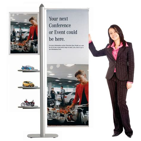 modular point  sale display stand discount displays
