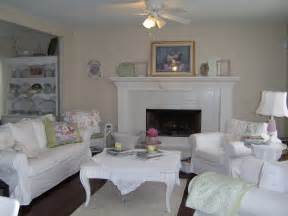 Shabby Chic Livingrooms by Anything Shabby Chic My Living Room