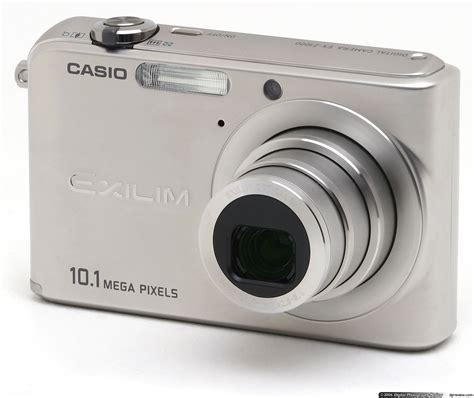 exilim casio casio exilim z 1000 review digital photography review