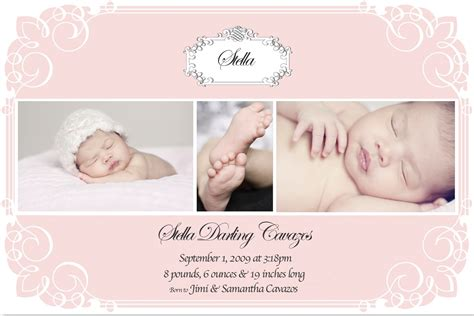 pregnancy announcement card valo pregnancy announcement creator