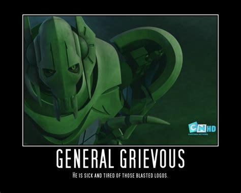 General Grievous Memes - general grievous by nightfury36 on deviantart